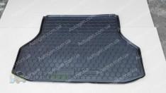 Коврик в багажник Daewoo Gentra SD (2013->) (Avto-Gumm Полиуретан)