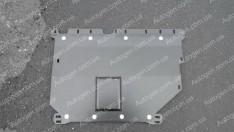 Защита двигателя Fiat Doblo 2   (2010->)