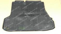 Коврик в багажник Kia Cerato SD (седан) (2004-2008) (Avto-Gumm Полиуретан)