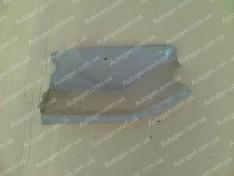 Рем вставка брызговика ВАЗ 2108, 2109, 21099, 2113, 2114, 2115 верхняя правая (АвтоВАЗ)