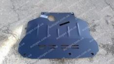 """Защита двигателя Ford Kuga 2 (2013-2019) """"Titanium"""""""
