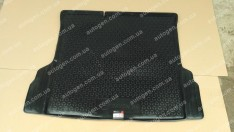 Коврик в багажник Chevrolet Cobalt SD (2012->) (Lada-Locker)