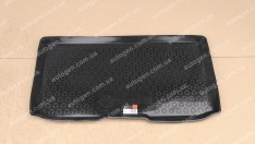 Коврик в багажник Ravon R2 HB (2016->) (Lada-Locker)