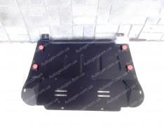 """Titanium DV Защита двигателя Lexus RX (400h) (2003-2009) """"Titanium"""""""