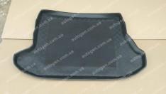 Коврик в багажник Kia Cerato HB (2004-2008) (Rezaw-Plast антискользящий)