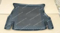 Коврик в багажник Daewoo Nexia SD (1995->) (Rezaw-Plast антискользящий)