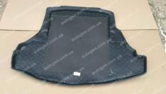 Коврик в багажник Honda Accord SD (2002-2008) (Rezaw-Plast антискользящий)