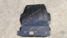 """Защита двигателя Mitsubishi Galant 8 (1996-2003) """"Titanium"""""""