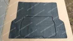 """Универсальный коврик в багажник L (109x137) """"Stingray"""""""