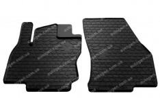Коврики салона Audi Q2 (2016->) (передние 2шт) (Stingray)