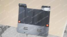 """Защита двигателя Renault Kangoo 1 (1998-2008)     """"Titanium"""""""