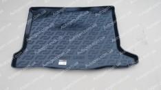 Коврик в багажник Renault Sandero (Dacia Sandero Stepway) (2013->) (Lada-Locker)