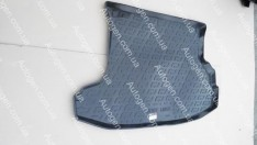 Коврик в багажник Nissan X-Trail T30 (2001-2007) (Lada-Locker)