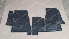 Avto-gumm (к-т) Коврики салона Mercedes Sprinter (1995-2006) (2шт) (Avto-Gumm)