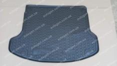 Коврик в багажник Hyundai i30 FB (фастбек) (2019->) (Avto-Gumm Полиуретан)