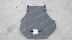 Защита двигателя Volkswagen Vento  (1992-1998)