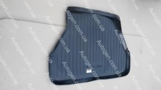 Коврик в багажник ЗАЗ Славута (Lada-Locker)