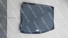 Коврик в багажник Ford Focus 2 HB (2004-2011) (Lada-Locker)