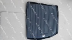 Коврик в багажник Ford Focus 3 SD (2011-2018) (Lada-Locker)