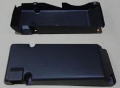Заглушки (кожух фонарей) в багажнике ВАЗ 2104, ВАЗ 2105, ВАЗ 2107 (2шт)