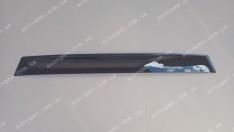 Козырек заднего стекла (бленда) ВАЗ 2108, ВАЗ 2109, ВАЗ 2113, ВАЗ 2114 вставной (ANV)