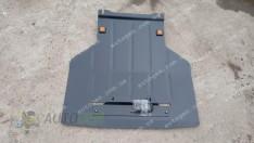 """Защита двигателя Seat Cordoba (1993-2002) (с гидроусилителем) """"Titanium"""""""