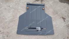 "Защита двигателя Volkswagen Vento (1992-1998) (с гидроусилителем) ""Titanium"""