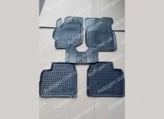 Коврики салона Peugeot 301 (2012->) (5шт) (Avto-Gumm)