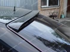 Ort-EU Козырек заднего стекла (бленда) Mercedes W210 (E-class) (1995-2002) (стекловолокно Ort-EU)