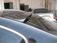 Ort-EU Козырек заднего стекла (бленда) Volkswagen Passat B7 SD (2010-2015) (кроме Амирики) (стекловолокно Ort-EU)