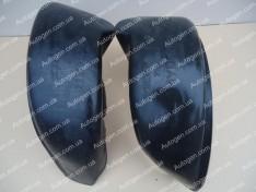 Подкрылки Hyundai Getz (2002-2011) (Задние 2шт.) (Mega-Locker)