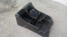 Консоль мусорник ВАЗ 2101, ВАЗ 2102, ВАЗ 2103, ВАЗ 2104, ВАЗ 2105, ВАЗ 2106, ВАЗ 2107 простой с пыльником GT RS