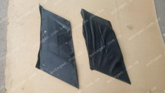 Обшивка задних стоек ВАЗ 2101, ВАЗ 2103, ВАЗ 2105, ВАЗ 2106, ВАЗ 2107 завод пластик черные