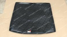 Коврик в багажник BMW E61 Touring (2003-2010) (Lada-Locker)