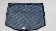Коврик в багажник Honda Civic 8 HB (2006-2011) (Lada-Locker)