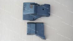 Кожух руля (чехол) ВАЗ 2110, ВАЗ 2111 (1995-2003) завод