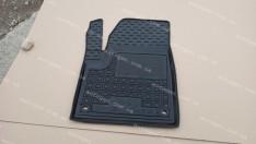 Коврики салона Jeep Cherokee (2013->) (KL) (водительский 1шт) (Avto-Gumm)