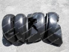 Подкрылки ВАЗ 2101, ВАЗ 2102, ВАЗ 2103, ВАЗ 2106 (4шт) (Mega-Locker)