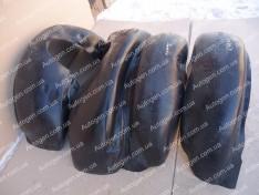 Подкрылки Ford Scorpio 1, Ford Scorpio 2 (1985-1998) (4шт) (Nor-Plast)