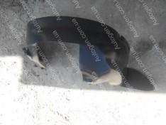 Polcar Подкрылки Peugeot Bipper (2008-> ) (передний 1шт) PL