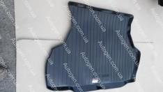 Коврик в багажник ВАЗ 2115 (Lada-Locker)