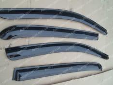 Ветровики Hyundai Getz (2002-2011)  KR