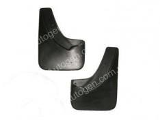 Брызговики модельные Fiat Doblo 1 (2000-2010) (задние 2шт.) (Lada-Locker)