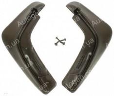 Брызговики модельные Geely Emgrand EC7 SD/HB (2011->)  (передние 2шт.) (Lada-Locker)