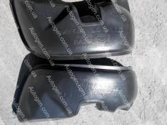 Подкрылки ВАЗ 2101, ВАЗ 2102, ВАЗ 2103, ВАЗ 2106 (Передние 2шт.) (Mega-Locker)