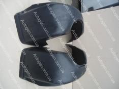 Подкрылки ВАЗ 2110, ВАЗ 2111, ВАЗ 2112 (Передние 2шт.) (Mega-Locker)