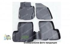 Коврики салона ВАЗ 2115, 2114, 2113  (Полимерные) Lada Locker