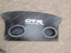 Полка акустическая ЗАЗ Славута 1103 черная