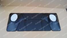 Полка акустическая ЗАЗ Таврия 1102 черная