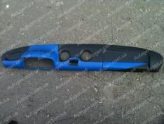 Накладка на панель ВАЗ 2101, ВАЗ 2102 синяя